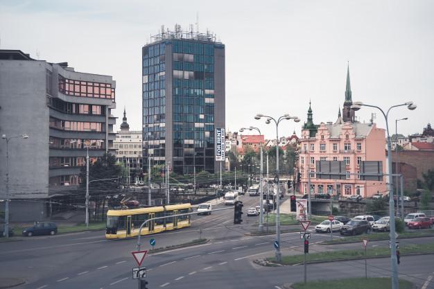 Prodej domů Plzeň město